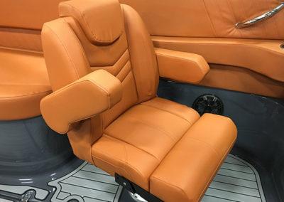 companions-seat